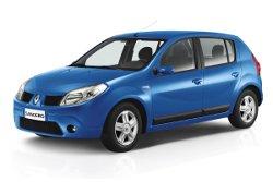 Автокондиционер для Renault Sandero